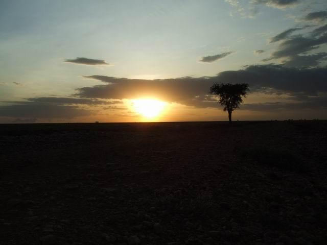沈まぬ太陽 ケニア 64