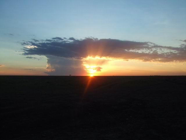 沈まぬ太陽 ケニア 74