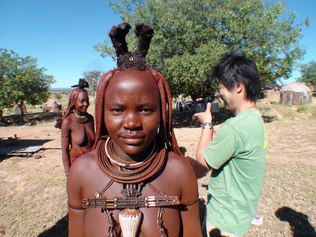 ナミビア 7