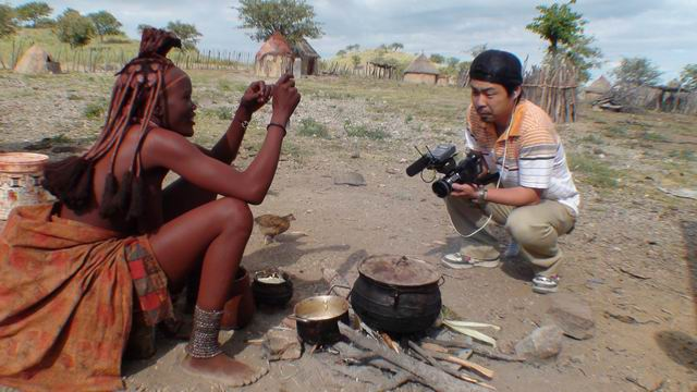 ナミビア 20