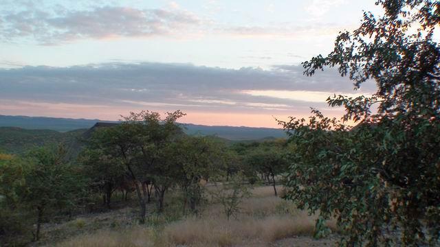ナミビア 25