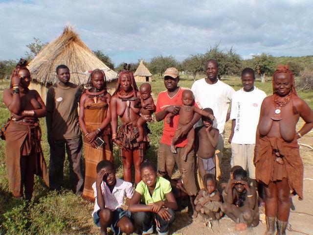 ナミビア 40