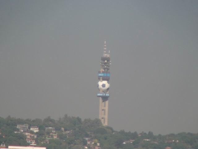 南アフリカ・プレトリア 1