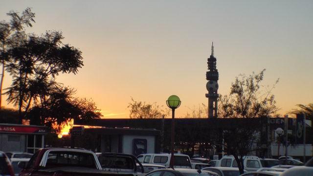 南アフリカ・プレトリア 8