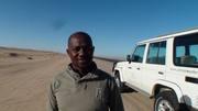 ナミビア 50